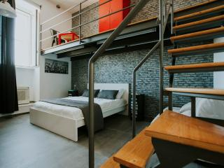 Cozy Condo with Internet Access and A/C - Matera vacation rentals