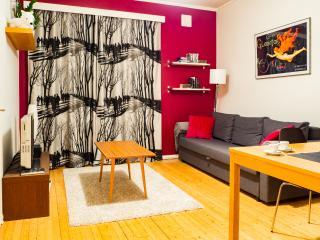 Quiet Comfort in the City Center - Helsinki vacation rentals