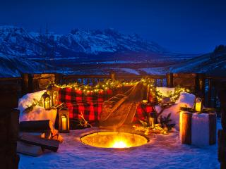 Spirit Dance Lodge - Jackson vacation rentals