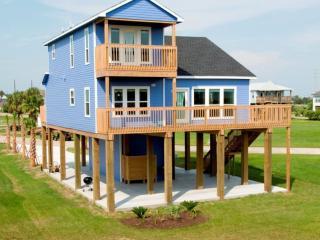 Oasis Beach House - Galveston vacation rentals