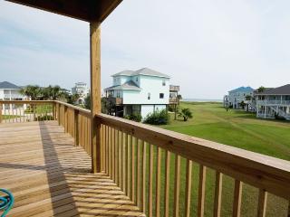 Cozy 3 bedroom House in Galveston with Internet Access - Galveston vacation rentals