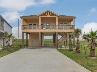 Beachside Cottage - Galveston vacation rentals
