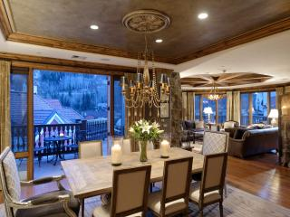 Arrabelle Chalet Penthouse - Vail vacation rentals