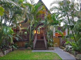 Longhouse - Byron Bay vacation rentals