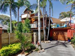 Byron Blisshouse Complex - Byron Bay vacation rentals