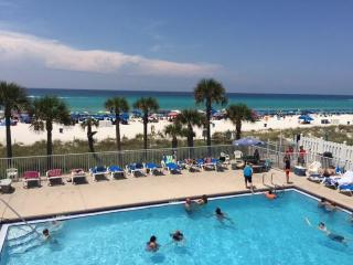 Beautiful and All new in 2016 - Panama City Beach vacation rentals