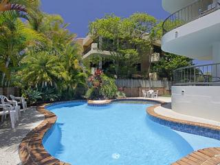 Pacific Blue - Byron Bay vacation rentals