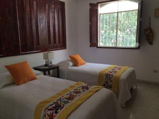 1 bedroom Private room with Internet Access in Merida - Merida vacation rentals