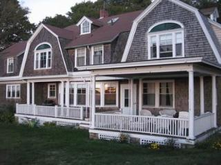 Spacious House with Deck and Fireplace - Woods Hole vacation rentals