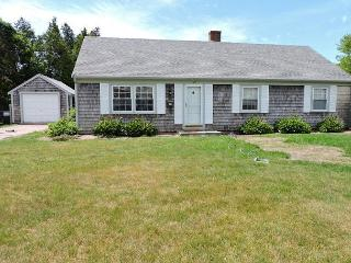 Bright House with Deck and Internet Access - Falmouth vacation rentals