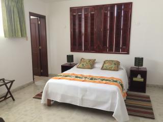1 bedroom Private room with Internet Access in Merida - Merida vacation rentals