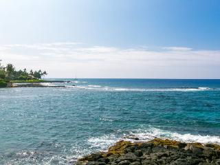 Kuhio Shores 208 Beautiful 1bd oceanfront condo with FREE mid-size car - Koloa vacation rentals
