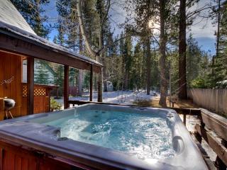 1113 Aravaipa Pool Table & Hot Tub - South Lake Tahoe vacation rentals