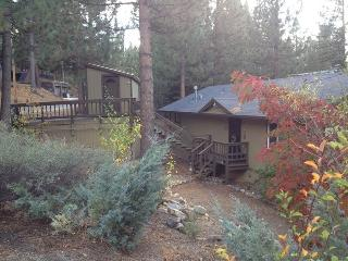 1418 Skyline Drive - South Lake Tahoe vacation rentals