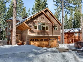 4 bedroom House with Internet Access in Echo Lake - Echo Lake vacation rentals