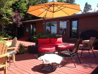 Gorgeous 3 bedroom House in Port Angeles - Port Angeles vacation rentals