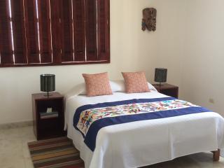 Georgeous Queen bedroom - Merida vacation rentals