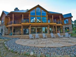 Exceptional Luxury Home over 6,500 sq.ft. -9 acres - Pagosa Springs vacation rentals