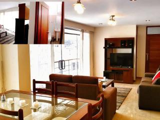 #4 DEPARTAMENTO AMOBLADO-FREE WiFi - Arequipa vacation rentals