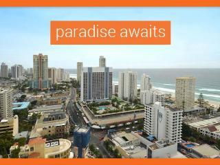 GCHR Chevron Renaissance Apt 1253 - Luxury Apartment, Ideal Location - Surfers Paradise vacation rentals