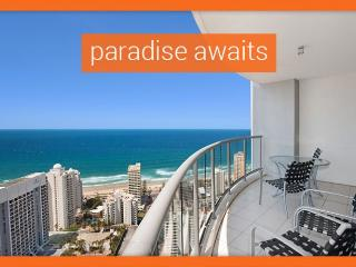 GCHR Chevron Renaissance Apt 2392 - Cheap & Luxurious. Level 39 - Surfers Paradise vacation rentals
