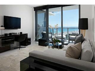 W South Beach 1 Bdrm Oceanview With Balcony - Miami Beach vacation rentals