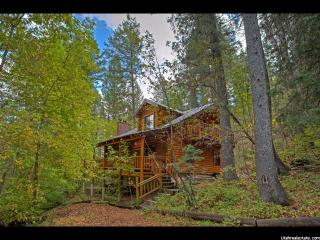 The Burrow - Sundance vacation rentals