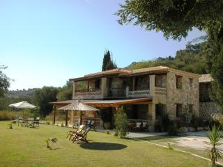 """Sea view """"Villa Belvedere"""" - Vasilikos,Zakynthos - Vasilikos vacation rentals"""