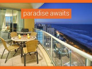 GCHR Sun City Apt 3401 Sub Penthouse, Level 34 Surfers Paradise - Surfers Paradise vacation rentals