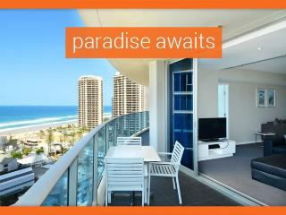GCHR Orchid Residences Apt 11403 Ocean Views, Luxury, Surfers Paradise - Surfers Paradise vacation rentals
