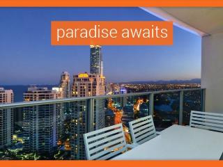 GCHR Orchid Residences Apt 13005 Stunning Views, Luxury, Surfers Paradise - Surfers Paradise vacation rentals