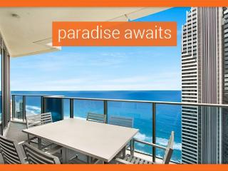 GCHR Orchid Residences Apt 24802 3BR Luxury, Level 48, Surfers - Surfers Paradise vacation rentals