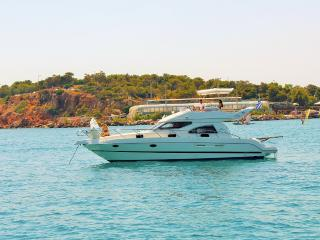 Nice Yacht with Internet Access and A/C - Kalamaki vacation rentals