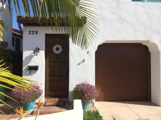 Newer Home close to beach and downtown - San Clemente vacation rentals