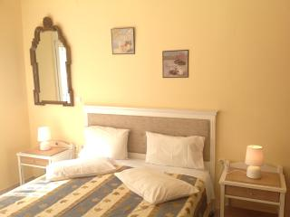 Cozy studio in Chania town steps from beach - Chania vacation rentals