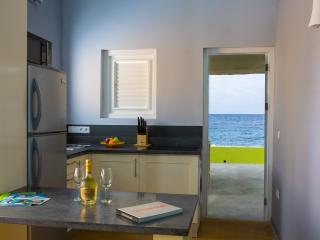 2 bedroom Condo with Internet Access in Willemstad - Willemstad vacation rentals