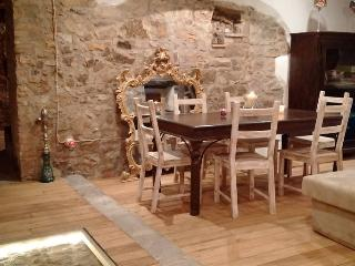 Cozy 2 bedroom Pollina Chalet with Television - Pollina vacation rentals