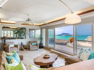 Lanikai Seaside - Kailua vacation rentals