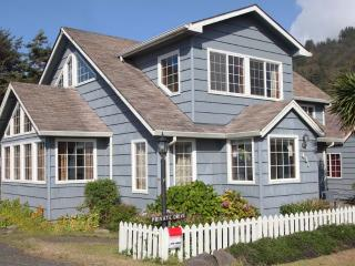 Rock Park Beach House! - Yachats vacation rentals