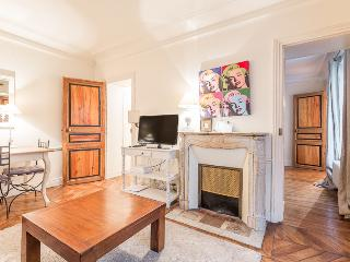 Amazing cosy one Luxembourg for 6 - Paris vacation rentals