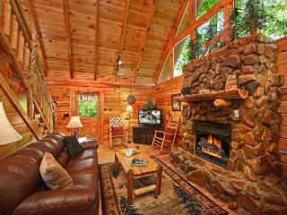 BEAR CROSSING - Private Getaway - Pigeon Forge vacation rentals