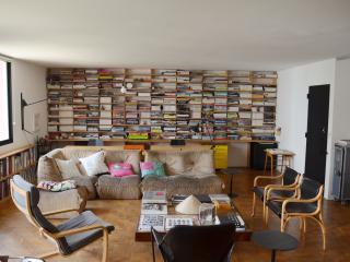 Black Door - Apartment with services - Sao Paulo vacation rentals