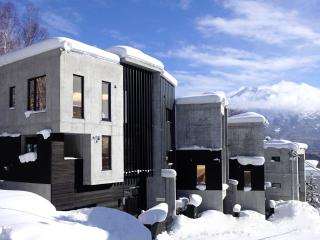 Fubuki Niseko  luxury home 3, 4 and 5 bedrooms - Niseko-cho vacation rentals