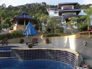 Sukanya holiday home Samui - Mae Nam vacation rentals