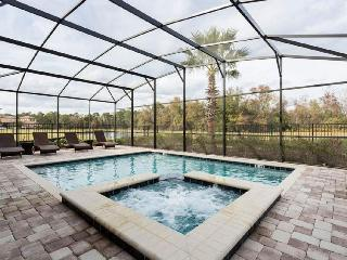 Deluxe 9 Bed Family Home wih Private Pool and Spa - Watersound Beach vacation rentals