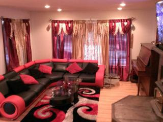 2 Story Family Friendly Home Nestled on 2 acres! - Kettle Falls vacation rentals
