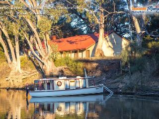 Chowilla Station Shearer's Quarters - Renmark vacation rentals