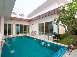 Sivana Gardens Pool Villa - P20 - Hua Hin vacation rentals