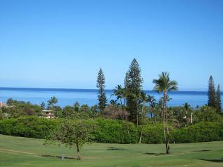 Kaanapali Golf Course condo w/huge ocean views - Ka'anapali vacation rentals