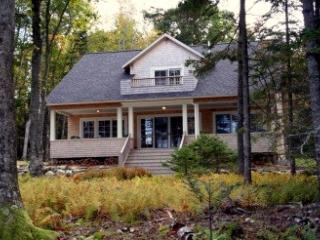 Charming 4 bedroom House in Deer Isle - Deer Isle vacation rentals